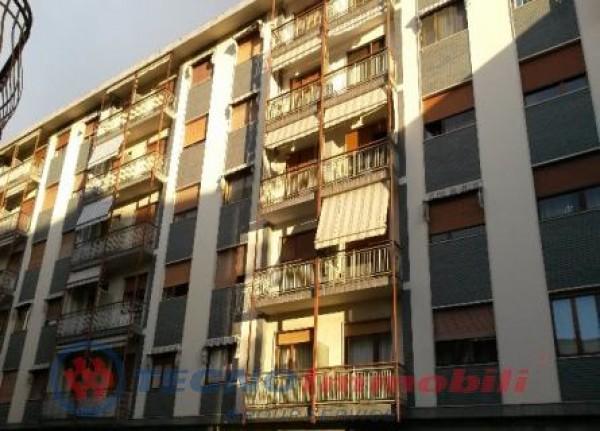 Appartamento in vendita a Settimo Torinese, 85 mq