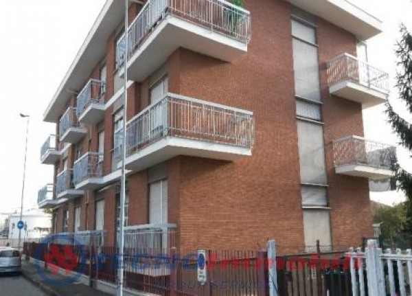 Appartamento in vendita a Settimo Torinese, 55 mq