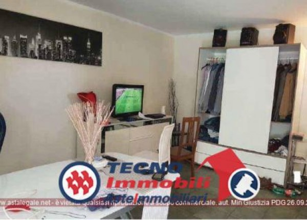Appartamento in vendita a Caselle Torinese, 116 mq - Foto 4