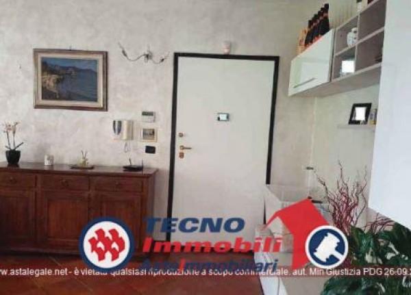 Appartamento in vendita a Caselle Torinese, 116 mq - Foto 8