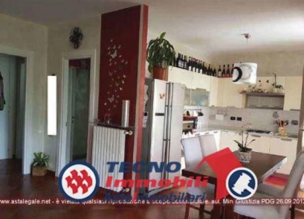Appartamento in vendita a Caselle Torinese, 116 mq - Foto 7