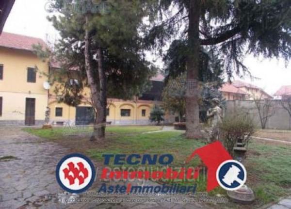 Appartamento in vendita a Leinì, Leini, 190 mq - Foto 2