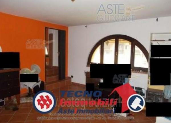 Appartamento in vendita a Leinì, Leini, 190 mq - Foto 3