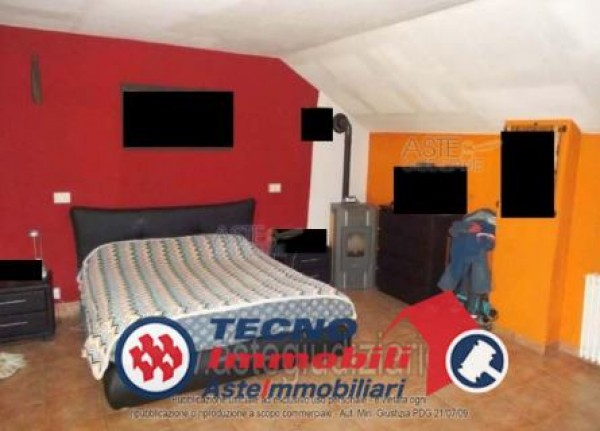 Appartamento in vendita a Leinì, Leini, 190 mq - Foto 6