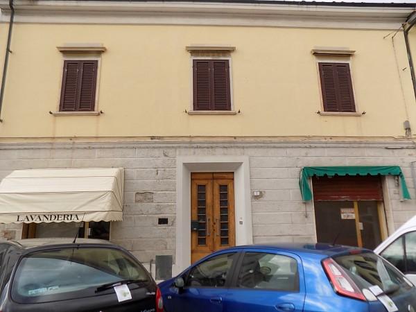 Casa indipendente in vendita a Livorno, Centro, Con giardino, 240 mq