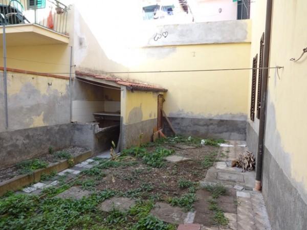 Casa indipendente in vendita a Livorno, Centro, Con giardino, 240 mq - Foto 5