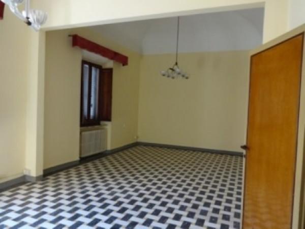 Casa indipendente in vendita a Livorno, Centro, Con giardino, 240 mq - Foto 9