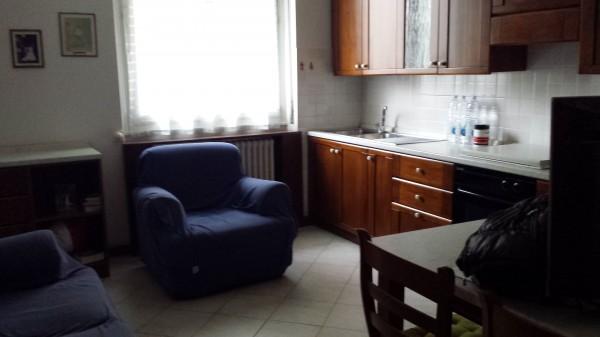 Bilocale in vendita a Milano, Testi/suzzani, Con giardino, 60 mq - Foto 40