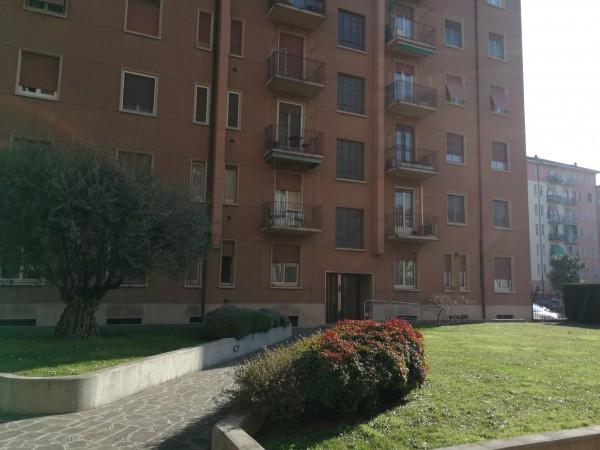 Bilocale in vendita a Milano, Testi/suzzani, Con giardino, 60 mq - Foto 3