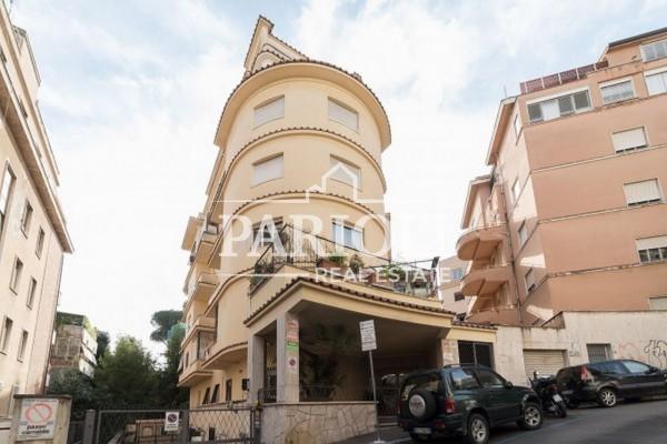 Monolocale in vendita a Roma, Parioli, 30 mq - Foto 10