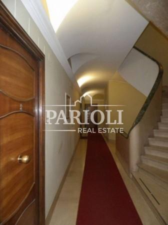 Monolocale in vendita a Roma, Parioli, 30 mq - Foto 11