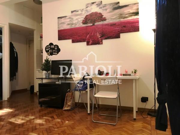 Monolocale in vendita a Roma, Parioli, 30 mq - Foto 4
