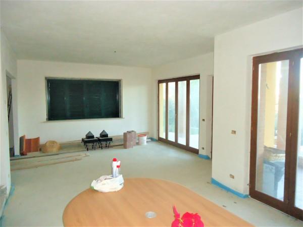 Casa indipendente in vendita a Tortoreto, Mare, Con giardino, 300 mq - Foto 57