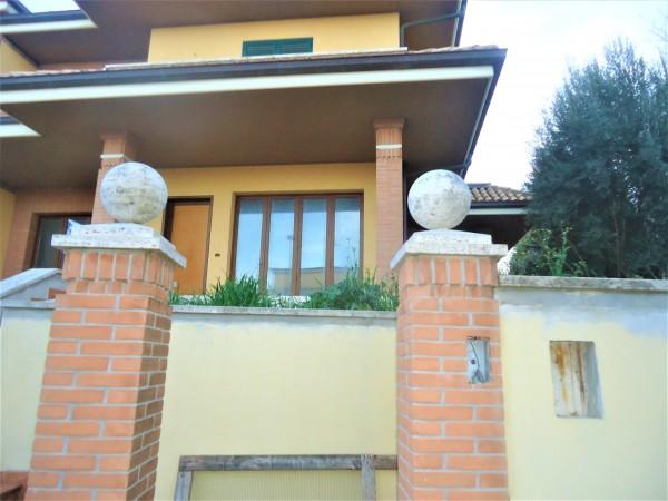 Casa indipendente in vendita a Tortoreto, Mare, Con giardino, 300 mq - Foto 63