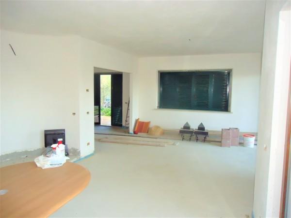 Casa indipendente in vendita a Tortoreto, Mare, Con giardino, 300 mq - Foto 58