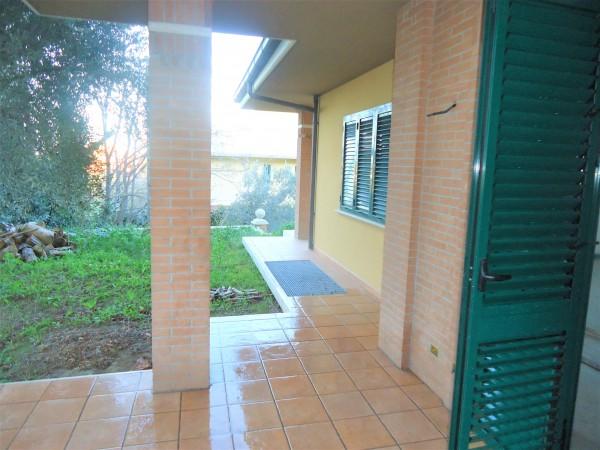 Casa indipendente in vendita a Tortoreto, Mare, Con giardino, 300 mq - Foto 73