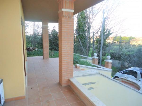 Casa indipendente in vendita a Tortoreto, Mare, Con giardino, 300 mq - Foto 68