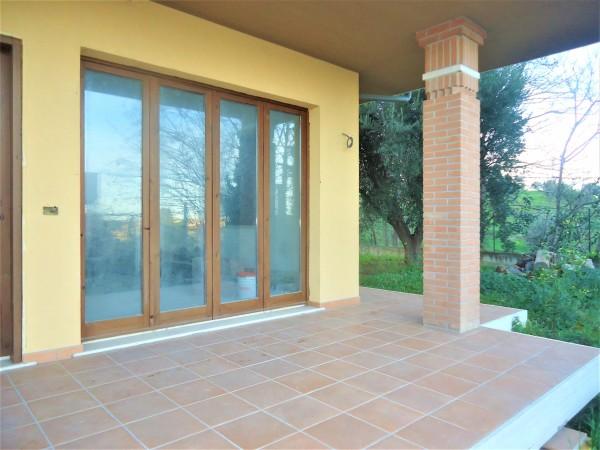 Casa indipendente in vendita a Tortoreto, Mare, Con giardino, 300 mq - Foto 61