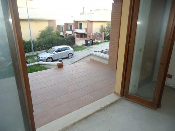 Casa indipendente in vendita a Tortoreto, Mare, Con giardino, 300 mq - Foto 5