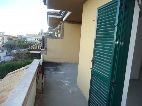 Casa indipendente in vendita a Tortoreto, Mare, Con giardino, 300 mq - Foto 42