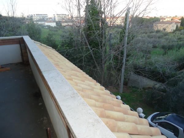 Casa indipendente in vendita a Tortoreto, Mare, Con giardino, 300 mq - Foto 37