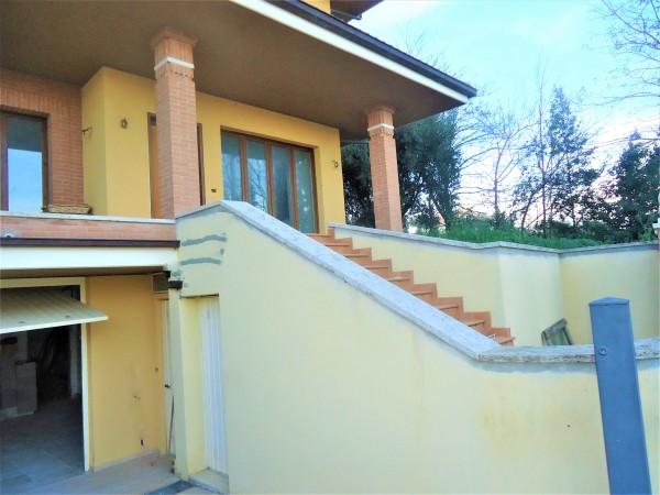 Casa indipendente in vendita a Tortoreto, Mare, Con giardino, 300 mq - Foto 65