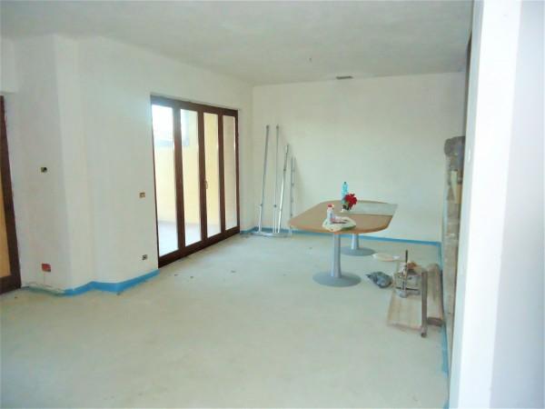 Casa indipendente in vendita a Tortoreto, Mare, Con giardino, 300 mq - Foto 59