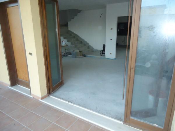 Casa indipendente in vendita a Tortoreto, Mare, Con giardino, 300 mq - Foto 3
