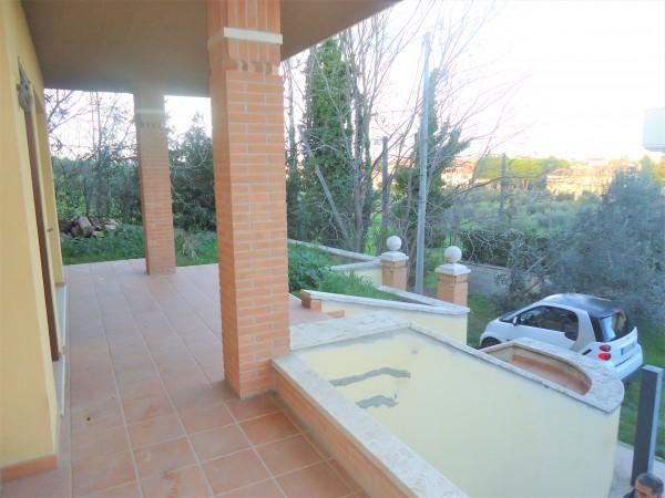 Casa indipendente in vendita a Tortoreto, Mare, Con giardino, 300 mq - Foto 69