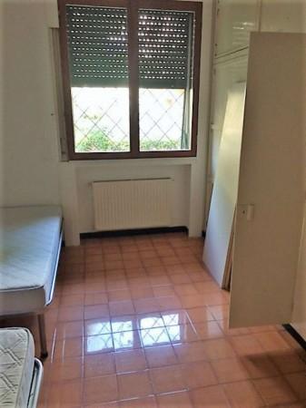 Appartamento in affitto a Rapallo, San Michele Di Pagana, Con giardino, 120 mq - Foto 23