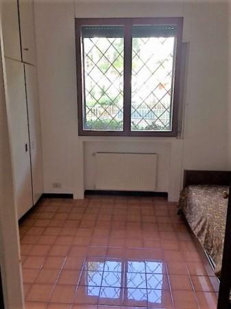 Appartamento in affitto a Rapallo, San Michele Di Pagana, Con giardino, 120 mq - Foto 20