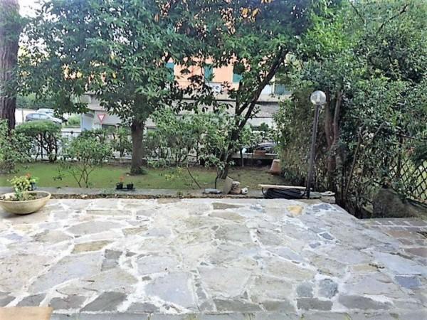 Appartamento in affitto a Rapallo, San Michele Di Pagana, Con giardino, 120 mq - Foto 18