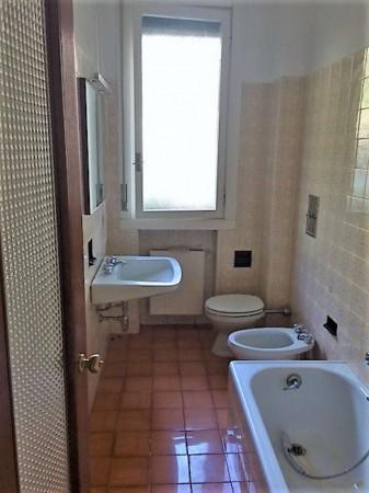 Appartamento in affitto a Rapallo, San Michele Di Pagana, Con giardino, 120 mq - Foto 24