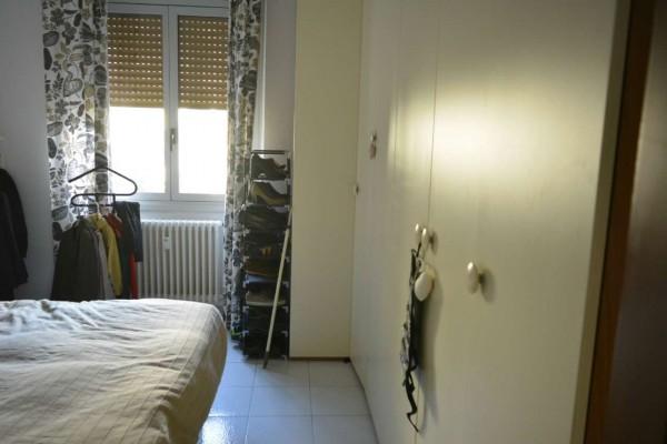 Appartamento in vendita a Milano, Arredato, 70 mq - Foto 6