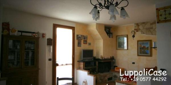 Appartamento in vendita a Monteriggioni, Arredato, con giardino, 78 mq - Foto 10