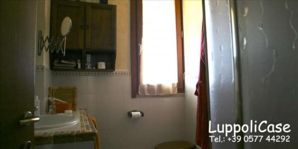 Appartamento in vendita a Monteriggioni, Arredato, con giardino, 78 mq - Foto 5