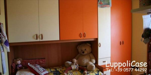 Appartamento in vendita a Monteriggioni, Arredato, con giardino, 78 mq - Foto 7