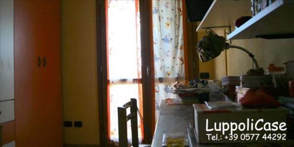 Appartamento in vendita a Monteriggioni, Arredato, con giardino, 78 mq - Foto 8