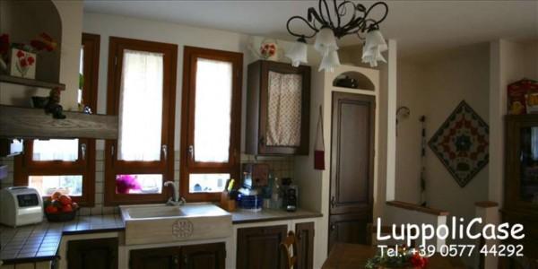 Appartamento in vendita a Monteriggioni, Arredato, con giardino, 78 mq - Foto 9