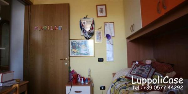 Appartamento in vendita a Monteriggioni, Arredato, con giardino, 78 mq - Foto 6