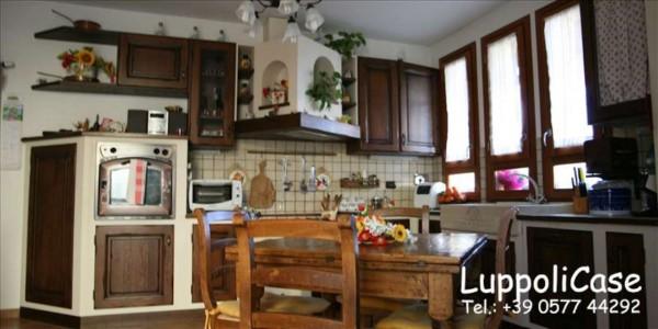 Appartamento in vendita a Monteriggioni, Arredato, con giardino, 78 mq - Foto 13