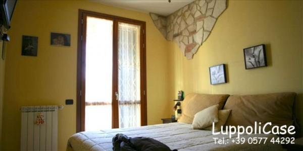 Appartamento in vendita a Monteriggioni, Arredato, con giardino, 78 mq - Foto 4