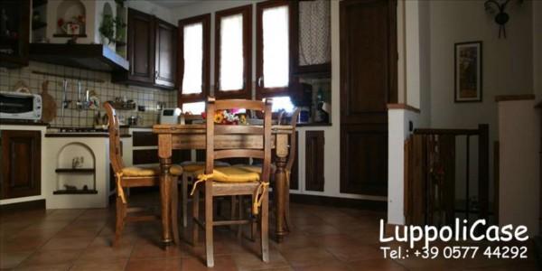 Appartamento in vendita a Monteriggioni, Arredato, con giardino, 78 mq - Foto 14