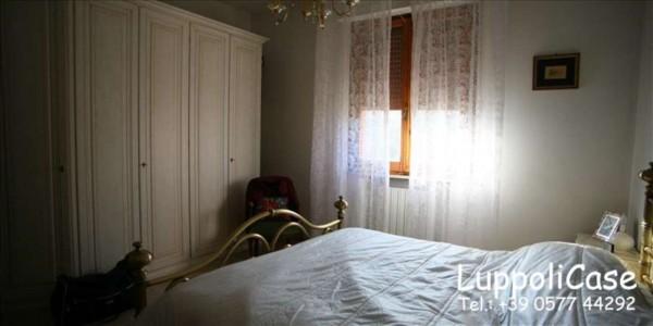 Appartamento in vendita a Sovicille, 86 mq - Foto 7