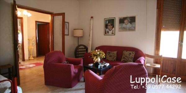 Appartamento in vendita a Sovicille, 86 mq - Foto 10