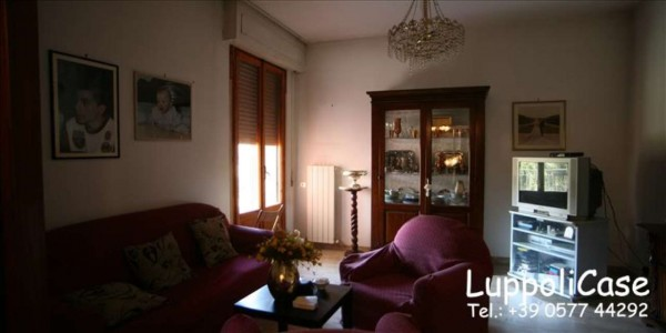 Appartamento in vendita a Sovicille, 86 mq - Foto 12