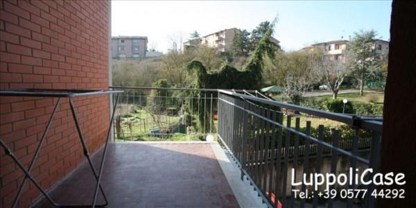 Appartamento in vendita a Sovicille, 86 mq - Foto 9