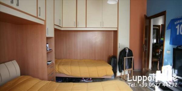 Appartamento in vendita a Sovicille, 86 mq - Foto 4