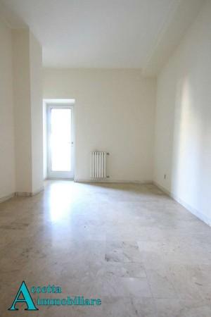 Appartamento in vendita a Taranto, Semicentrale, 180 mq - Foto 10