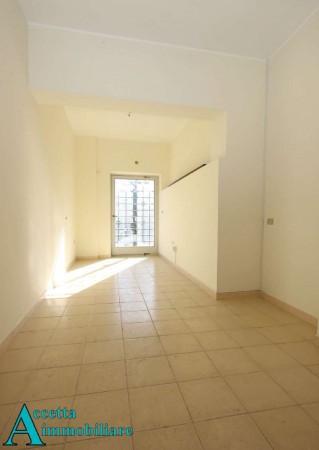 Appartamento in vendita a Taranto, Semicentrale, 180 mq - Foto 6